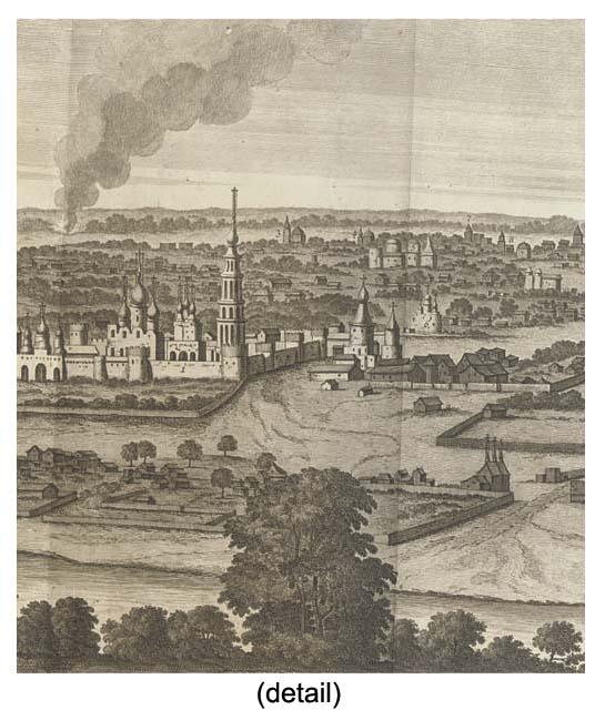 LE BRUYN, Cornelius de (1652-1
