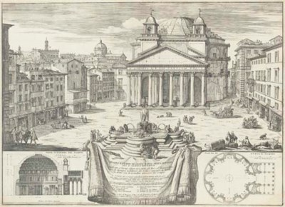 Alessandro Specchi (1668-1729)