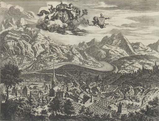 After Johannes de Ram