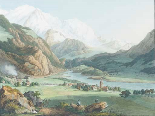 Jean-Antoine Linck (1766-1843)
