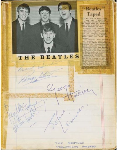 The Beatles And Others