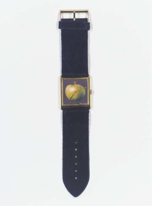 Apple/George Harrison/Dezo Hof