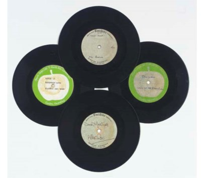 Various Artists/Apple Records