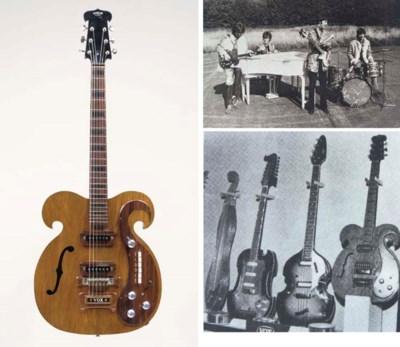 John Lennon/George Harrison