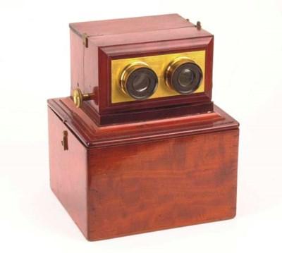 Achromatic Stereoscope no. 130