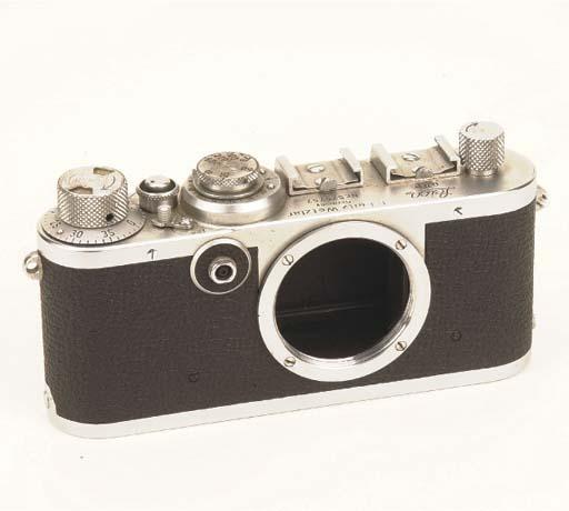 Leica If no. 575757