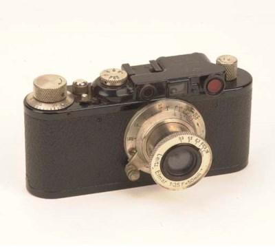 Leica II no. 97586