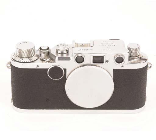 Leica IIc no. 4509917