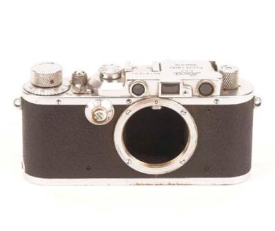 Leica III no. 181690