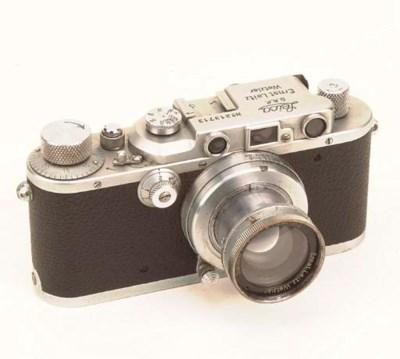 Leica IIIa no. 213713