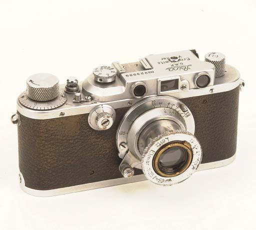 Leica IIIa no. 223989