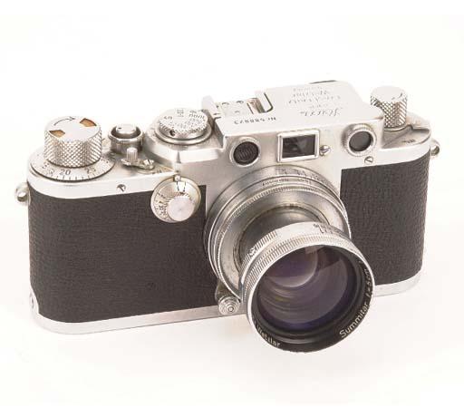Leica IIIf no. 588823