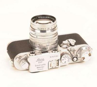 Leica IIIf no. 627264