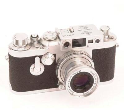 Leica IIIg no. 892116