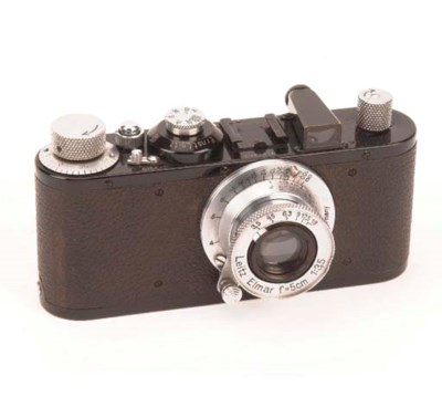 Leica Standard no. 2222635