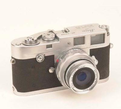 Leica M2 no. 946508