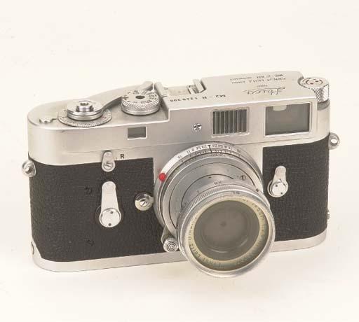 Leica M2-R no. 1249306