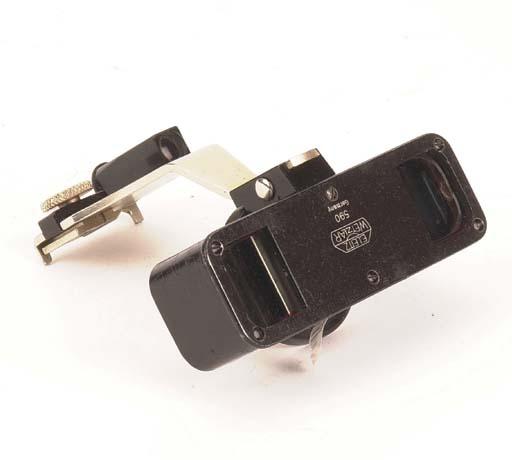 Stereoly Beam-Splitter no. 590
