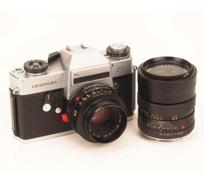 Leicaflex SL no. 1243524