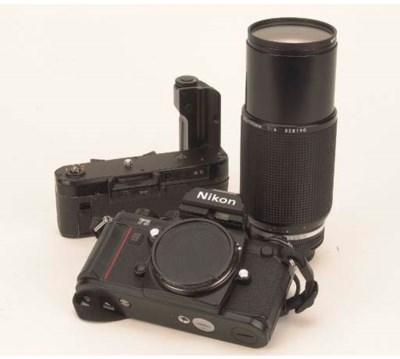 Nikon F3 no. 1544330