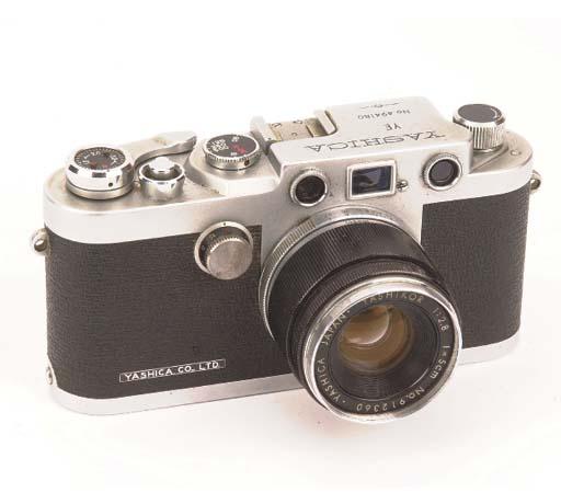 35mm. cameras:
