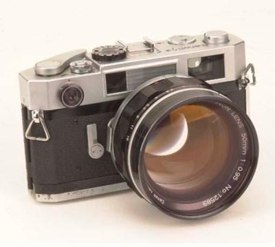 Canon 7S no. 107259
