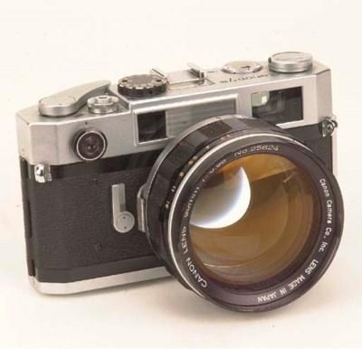 Canon 7S no. 114285