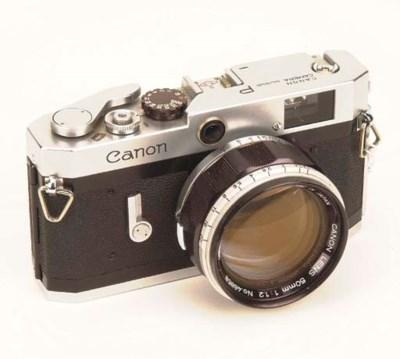Canon P no. 751431