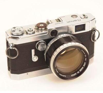 Canon VT de luxe no. 554919