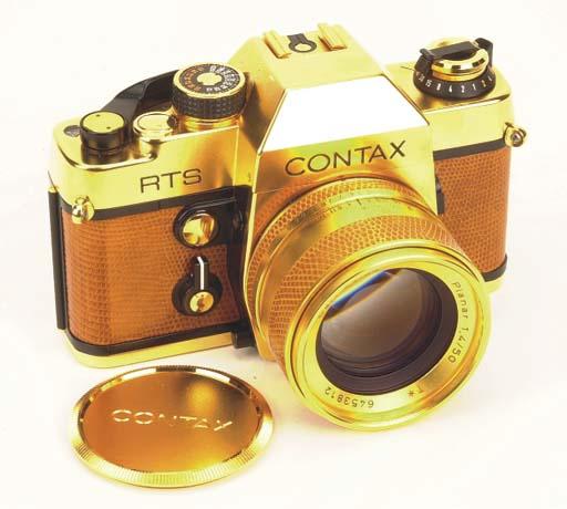 Contax RTS no. 98/100D