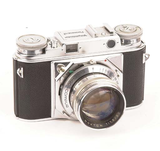 Prominent camera no. B47183