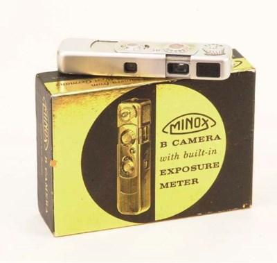 Minox B no. 728879