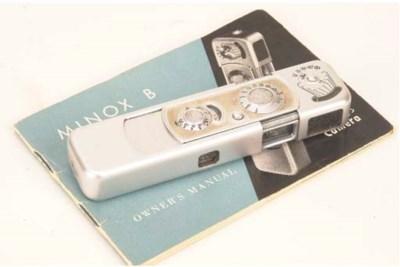 Minox B no. 791113