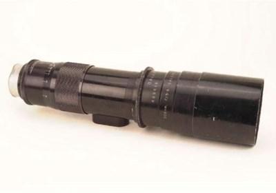 Dallon tele-Anastigmat 508mm.