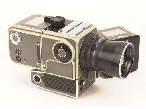 Hasselblad MK70 no. UPE21468