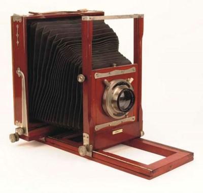 Conley view camera