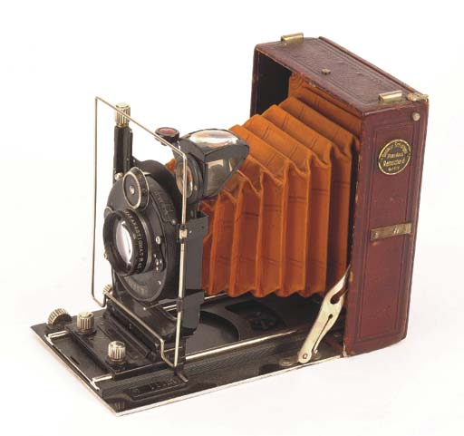 Boxform cameras
