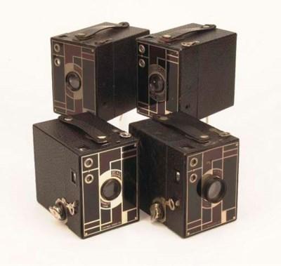Beau Brownie cameras
