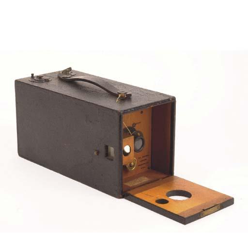 Daylight Kodak B no. 1457