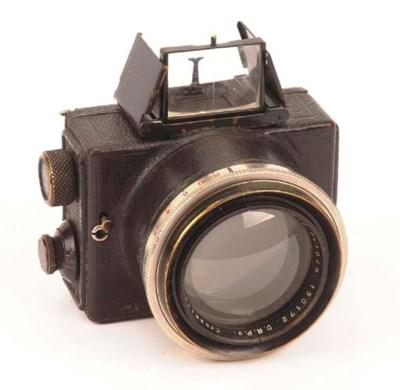 Detective camera
