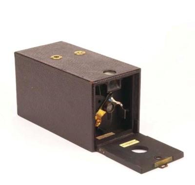 Kodak No. 2 camera no. 16740