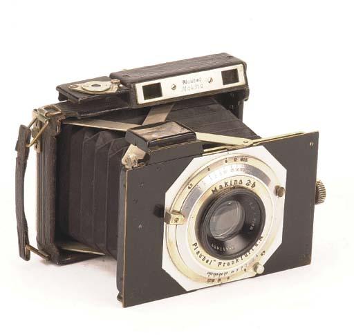 Makina cameras
