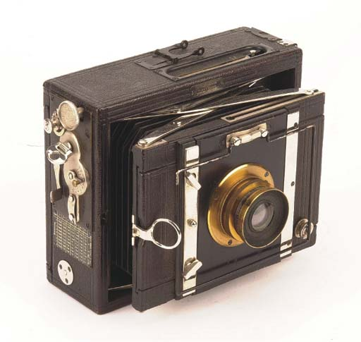 Press cameras