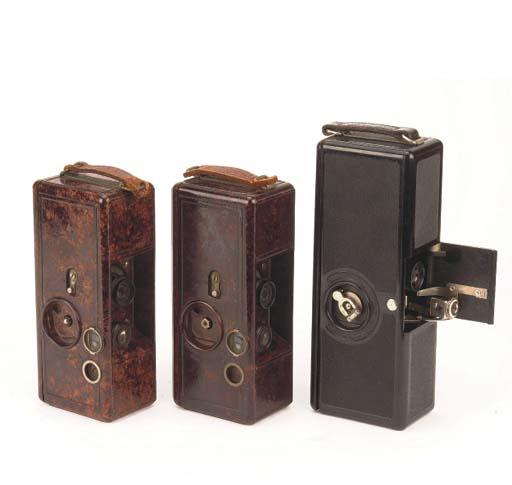 QRS cameras