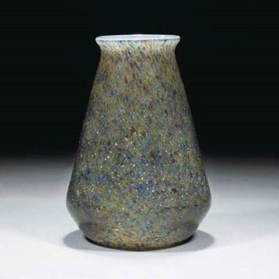 A Monart D Vase