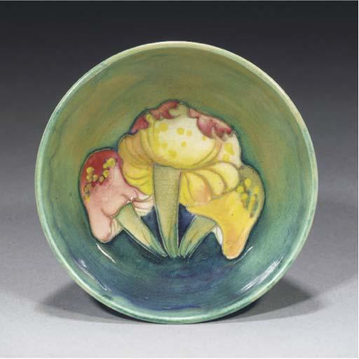 A Moorcroft Claremont Bowl