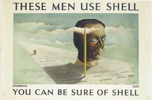 ZERO (HANS SCHLEGER, 1898-1976