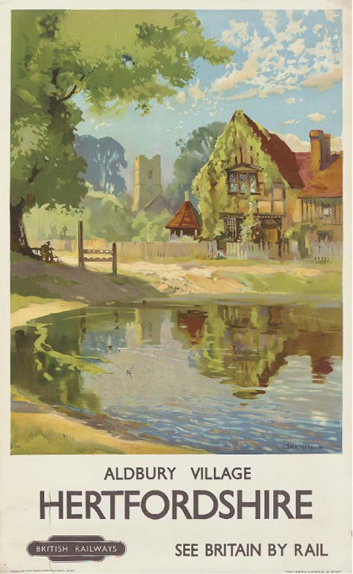 MERRIOTT, JACK R.I. (1901-1968