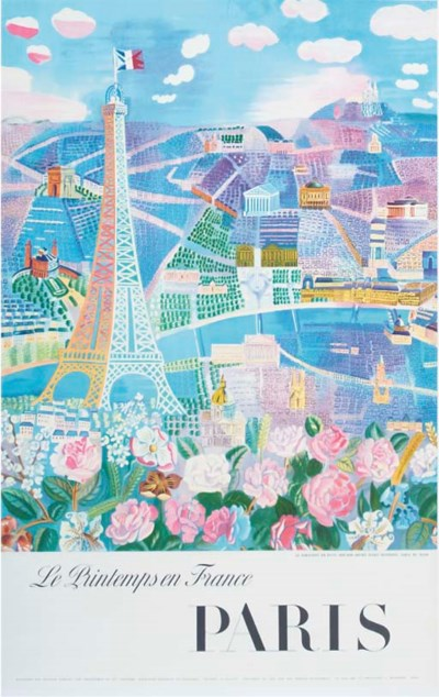 DUFY, (AFTER)