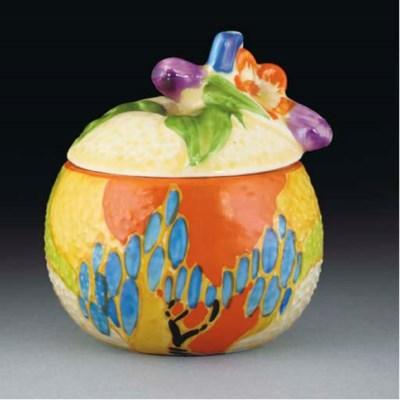 A Windbells Honey Pot and Cove